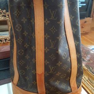 Authentic Louis Vuitton Backpack More Pics Follow